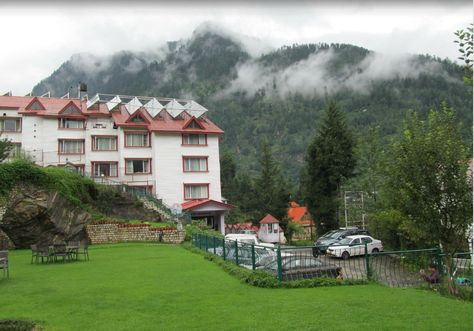 Apple Country Resort, Manali image