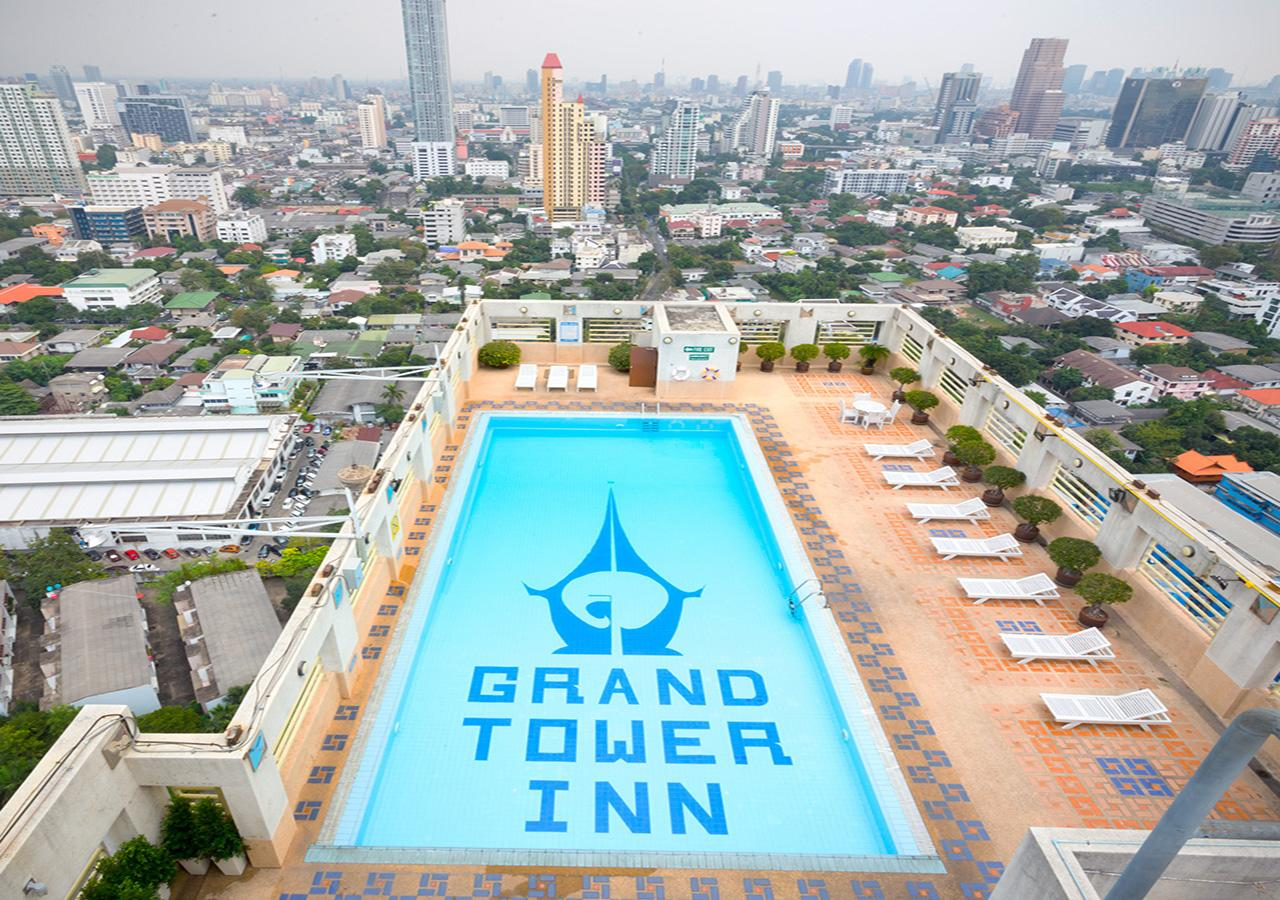 Grand Tower Inn, Bangkok image