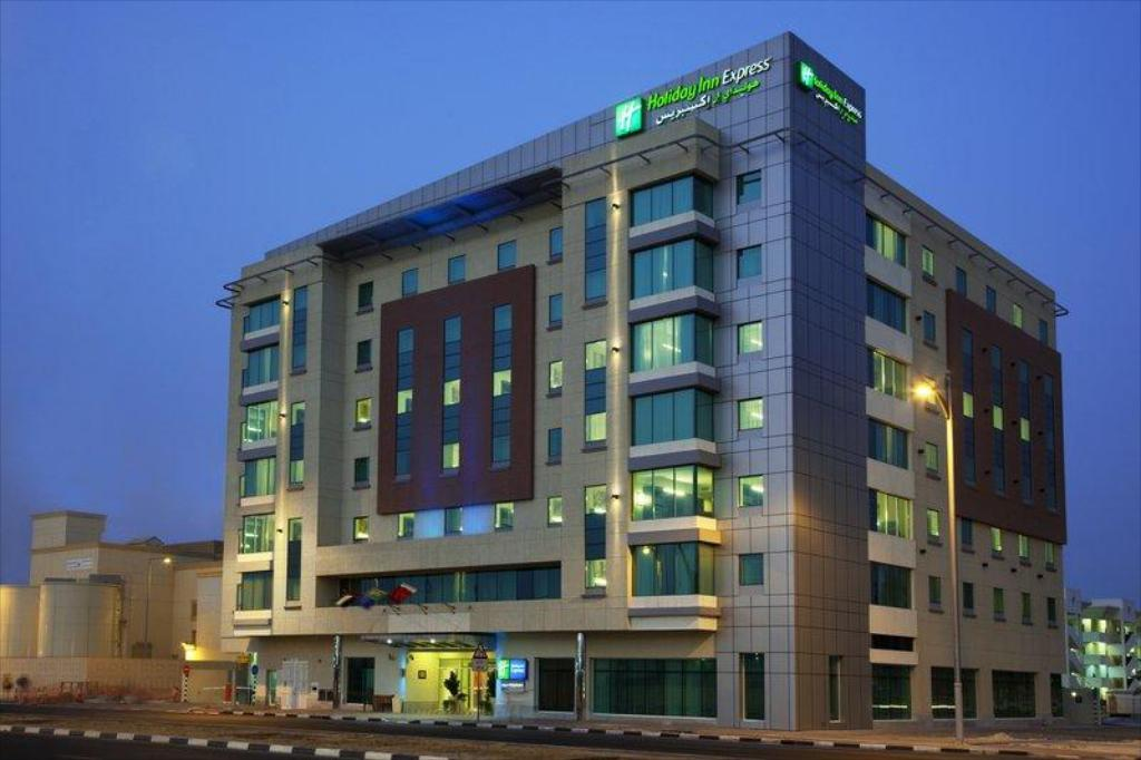 Holiday Inn Express Dubai – Jumeirah image
