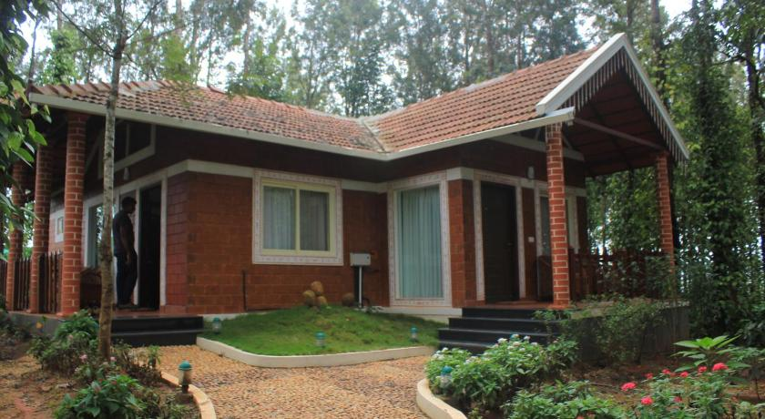 Coffee Grove Resort, Chikmagalur image