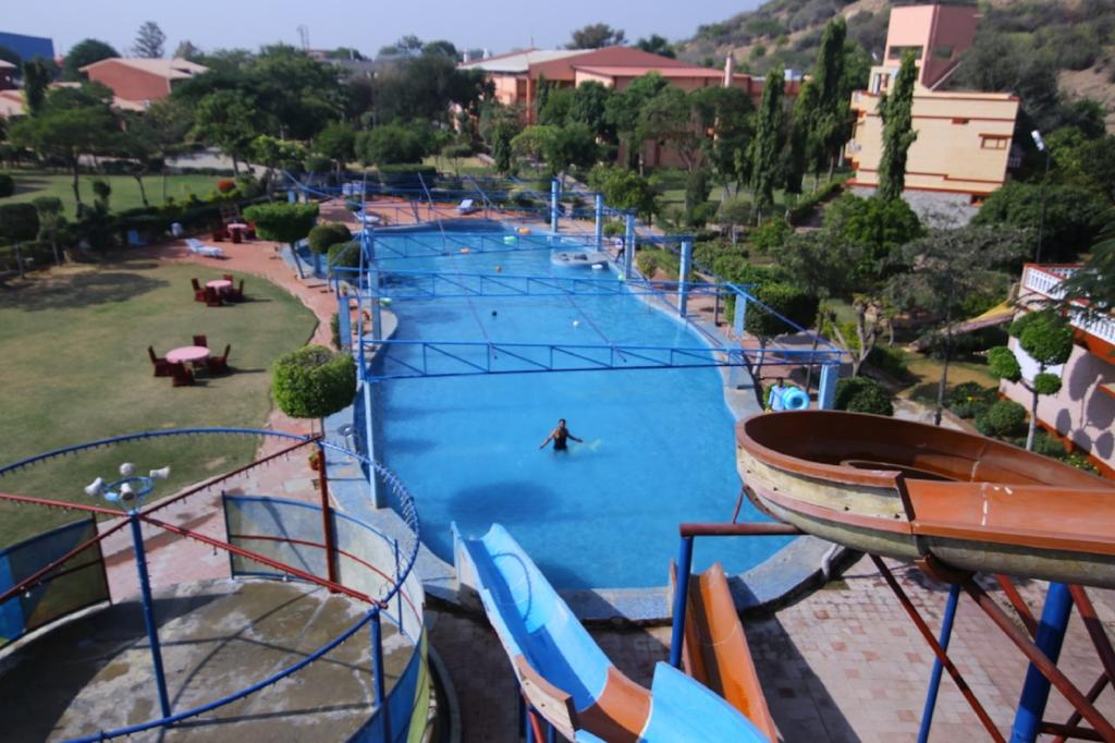 Sunrise Health Resort, Jaipur image